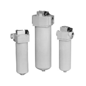 LEEMIN/黎明 QU-A系列回油过滤器 QU-A160X10P 1个