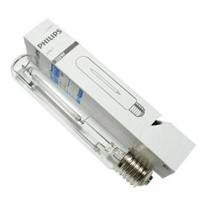 PHILIPS/飞利浦 直管型高压钠灯 SON-T 400W E E40 SLV 1个