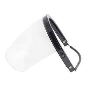 CKTECH/成楷科技 高空面罩安全帽配套面屏 CKL-3119 需搭配安全帽使用 1套