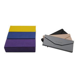 HONEYWELL/霍尼韦尔 可折叠三角眼镜盒 LPC5238-Gold 1个