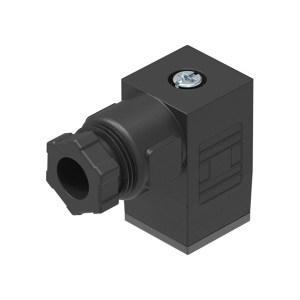 FESTO/费斯托 电磁阀插头 MSSD-EB 1个