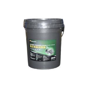 KUNLUN/昆仑 润滑脂 极压锂基脂3# 15kg 1桶