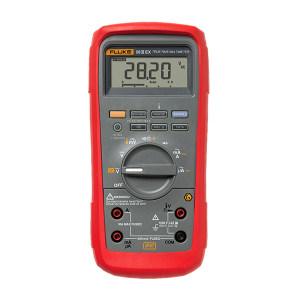 FLUKE/福禄克 专业用数字万用表 FLUKE-28IIEX/CN 1台