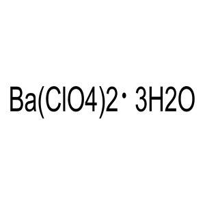 MACKLIN/麦克林 高氯酸钡,三水合物 B802935-250g CAS号:10294-39-0 规格:AR 99% 250g 1瓶