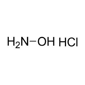 MACKLIN/麦克林 盐酸羟胺 H811236-100g CAS号:5470-11-1 规格:AR 98.5% 100g 1瓶