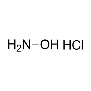 MACKLIN/麦克林 盐酸羟胺 H811239-25g CAS号:5470-11-1 规格:99.99% metals basis 25g 1瓶