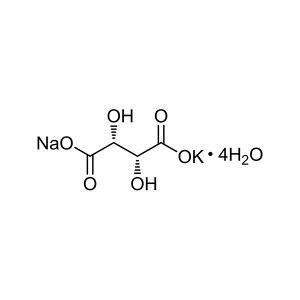 MACKLIN/麦克林 酒石酸钾钠,四水合物 P816437-500g CAS号:6381-59-5 规格:AR 99% 500g 1瓶