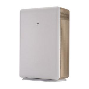 3M 空气净化器 臻享系列 KJEA4186-GD 香槟金 1台
