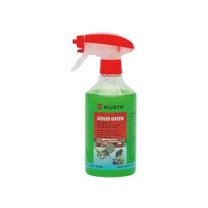 WURTH/伍尔特 绿水强力去污剂 893474 500mL 1罐