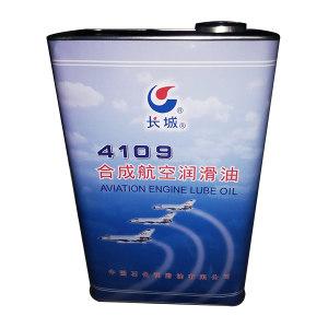 GREATWALL/长城 合成润滑油 4109 3.5kg 1桶