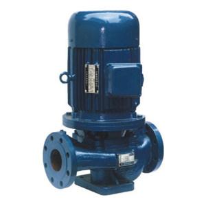 SY/申银 单级单吸立式离心泵 SYL80-125 额定流量50m3/h 额定扬程20m 5.5kW AC380V 1台