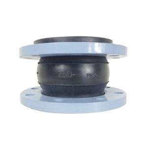 SY/申银 橡胶软接头 KXT-16-DN125 天然橡胶 1台