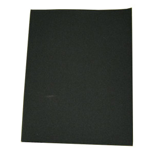 XIONGMAO/熊猫 耐水砂纸 水砂180# 1张