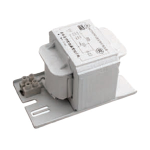 YAMING/亚明 高压钠灯用镇流器(紧凑型) NG250ZNTJ 150*75*64.5mm 220V 1个
