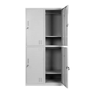 RUNTU/润途 四门更衣柜 Y-003 尺寸900×500×1850mm 1台