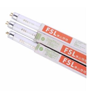 FSL/佛山照明 T8双端荧光灯管 T8/765 36W 6500K YZ36RR 1.2m 整件优惠装 1支