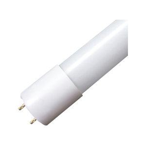 FSL/佛山照明 T8 LED灯管(双端) 晶莹 8W 0.6M 6500K 白光 750lm 玻璃 整箱优惠装 1支