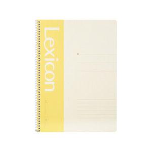 DELI/得力 螺旋本笔记本 7688 A4 60页 颜色随机 1本