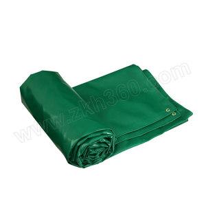 GC/国产 PVC防水苫布 4×6m 1块