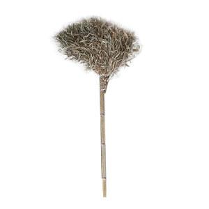 GC/国产 长把竹扫帚 长把竹扫帚 棕色 1把