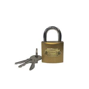 YG/永固 仿铜挂锁 30# 锁体宽度32±0.5mm 1把
