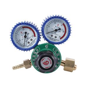 GUOSHENG/国胜 工业型氧气减压器 YQY-07 不支持第三方检定 1个