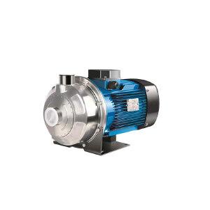 CNP/南方泵业 MS轻型不锈钢卧式单级离心泵 MS60/0.75 SSC 额定流量3.6m³/h 额定扬程25m 750W AC380V 1台