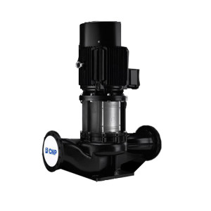 CNP/南方泵业 TD系列管道循环泵 TD65-19/2 SWHC-HT200叶轮 额定流量30m³/h 额定扬程19m 3kW AC380V 1台