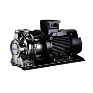 CNP/南方泵业 TD系列管道循环泵 TD65-22/2 SWHC-HT200叶轮 额定流量40m³/h 额定扬程22m 4kW AC380V 1台