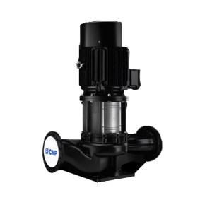 CNP/南方泵业 TD系列管道循环泵 TD32-18/2 SWSC-SS304叶轮 额定流量8m³/h 额定扬程18m 1.1kW AC380V 1台