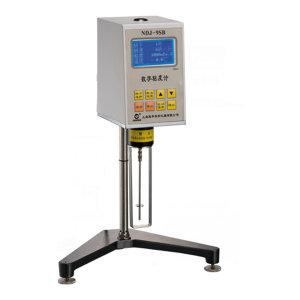 YP/越平 数字式粘度计 NDJ-9S 测量范围1~6×10^6mpa.s 1台