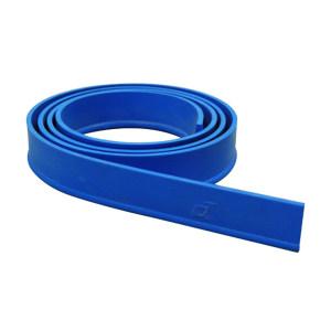 CT/施达 玻璃刮配件-蓝色软胶条 RUS 025 适用同品牌系列产品 25cm 1条