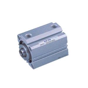 AIRTAC/亚德客 SDA系列超薄气缸 SDA32×10B 缸径32mm 行程10mm 1个