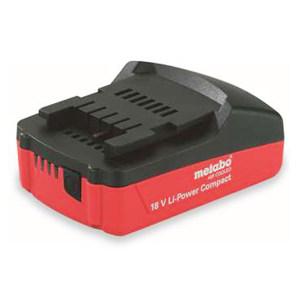 METABO/麦太保 锂电池 321000550 18V/2.0Ah 1块