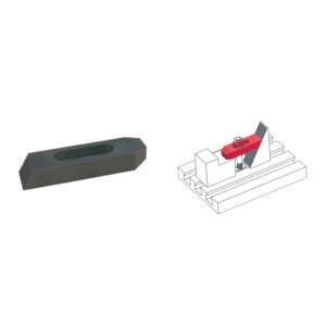 DINGLI/台湾鼎力 齿形压板 SC-64043 1/2大 1个