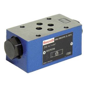 REXROTH/力士乐 Z2S系列叠加式液控单向阀,Z2S6-2-6X/,R900347496 R900347496 Z2S6-2-6X/ 1个
