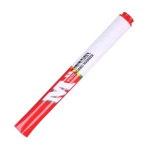 M&G/晨光 易擦白板笔 AWMY2201 2.0mm 红色 1支