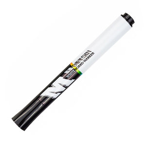 M&G/晨光 易擦白板笔 AWMY2201 2.0mm 黑色 1支