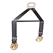 BAIYEAN/百业安 密闭空间Y型起吊带 CP-15300-3 需搭配三脚架使用 1件