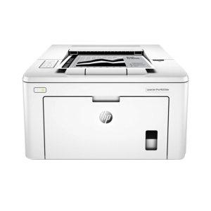 HP/惠普 A4激光打印机 LaserJetProM203dw 1台