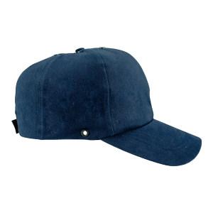 SAIRUI/赛锐 标准款轻型防撞帽 SR-1027BK L(58-62cm) 黑色 PE帽壳 6.5cm帽檐 1顶