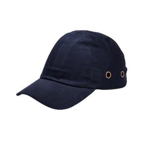 SAIRUI/赛锐 锐意款轻型防撞帽 SFT-TB010-29BL 藏蓝色 PE帽壳 6.5cm帽檐 1顶