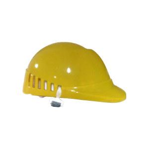 SAIRUI/赛锐 轻便款轻型防撞帽 SFT-TB040YL 黄色 1顶
