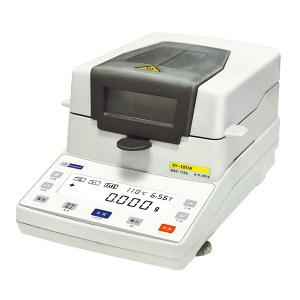 XINGYUN/幸运 XY-MW卤素水份测定仪 XY102MW 110g/0.002g φ90mm 1台