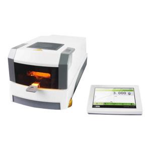 XINGYUN/幸运 XY-MS智能水分测定仪 XY-100MS(Plus) 110g/0.001g 无线通讯 1台