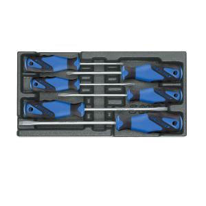 GEDORE/吉多瑞 1500 ES-2150 PH型螺丝刀套装 1500 ES-2150 PH 6件 1套