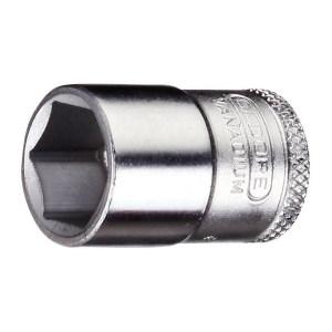 "GEDORE/吉多瑞 30(MM)型3/8""系列套筒(六边UD外形) 30 10 10mm 1只"