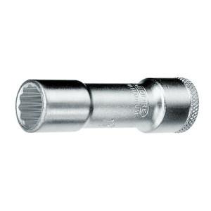 """GEDORE/吉多瑞 D30 L(AF)型3/8""""系列套筒(十二边UD外形,加长型) D 30 L 1/2AF 1/2"""" 1只"""