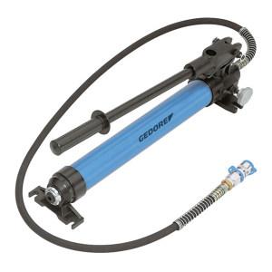 GEDORE/吉多瑞 1.50/1型手动液压泵 1.50/1 700bar 1个