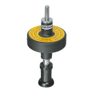 GEDORE/吉多瑞 654型阀门研磨器 654 65mm 1个
